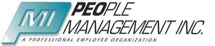 People Management, Inc. Logo